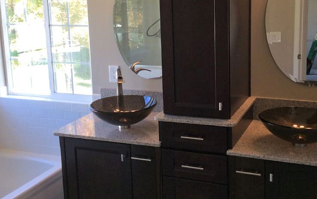 Bathroom remodeling in utah sac remodeling for Bathroom remodel utah