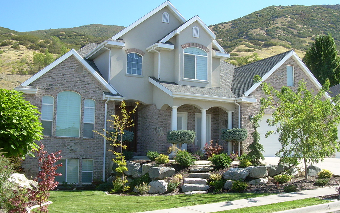 New Home Construction Northern Utah Sac Remodeling