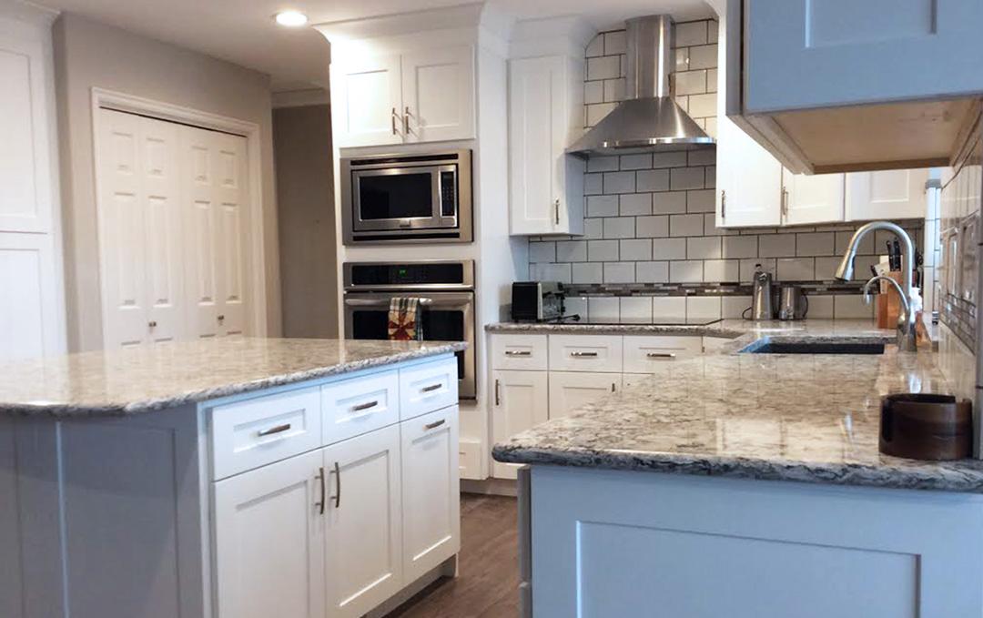 Kitchen Remodeling In Utah Sac Remodeling